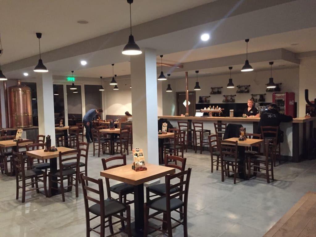 Wir richten Restaurants und Hotels komplett ein
