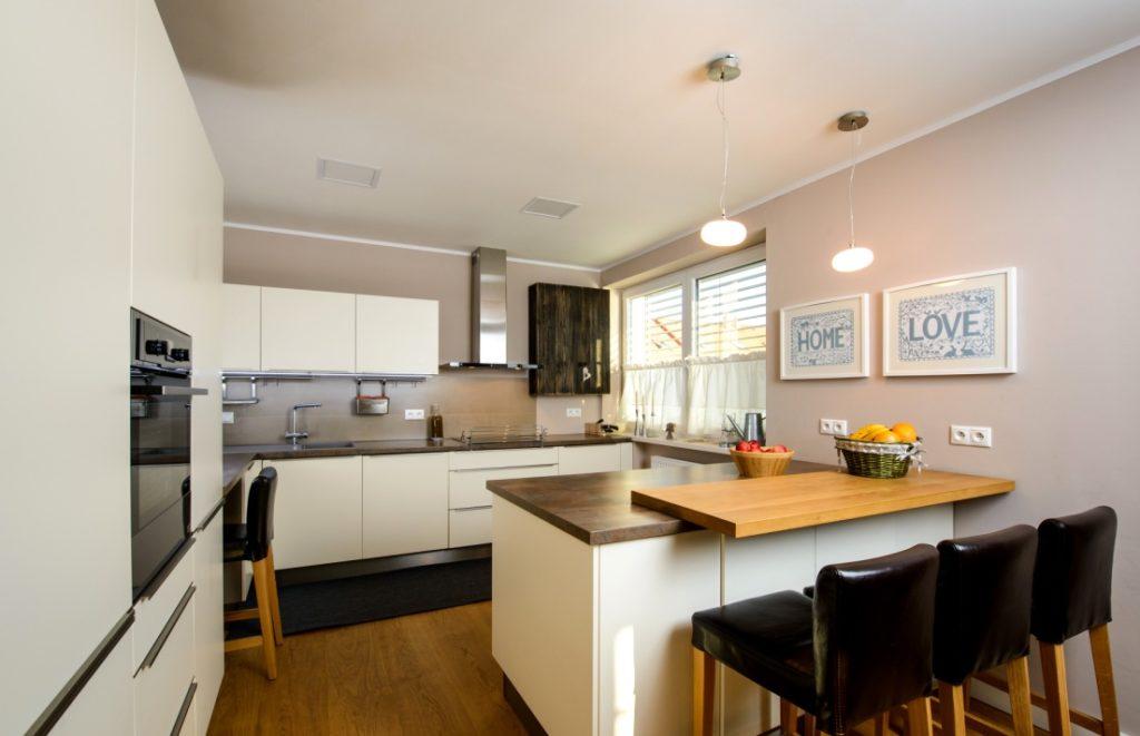 Küchenmontage und Innenausbau