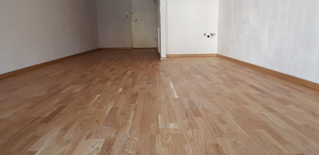 Komplett sanierte Wohnung in Innsbruck