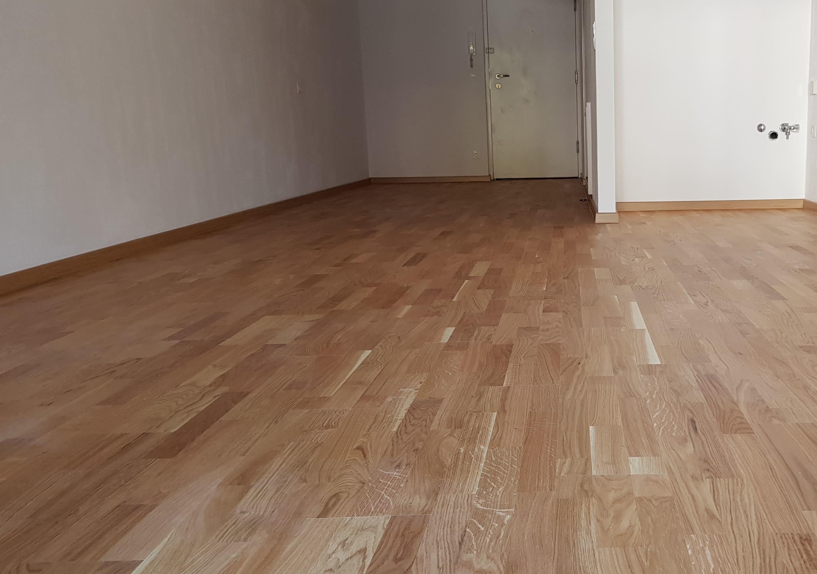 Fertig renovierte Wohnung in Tirol