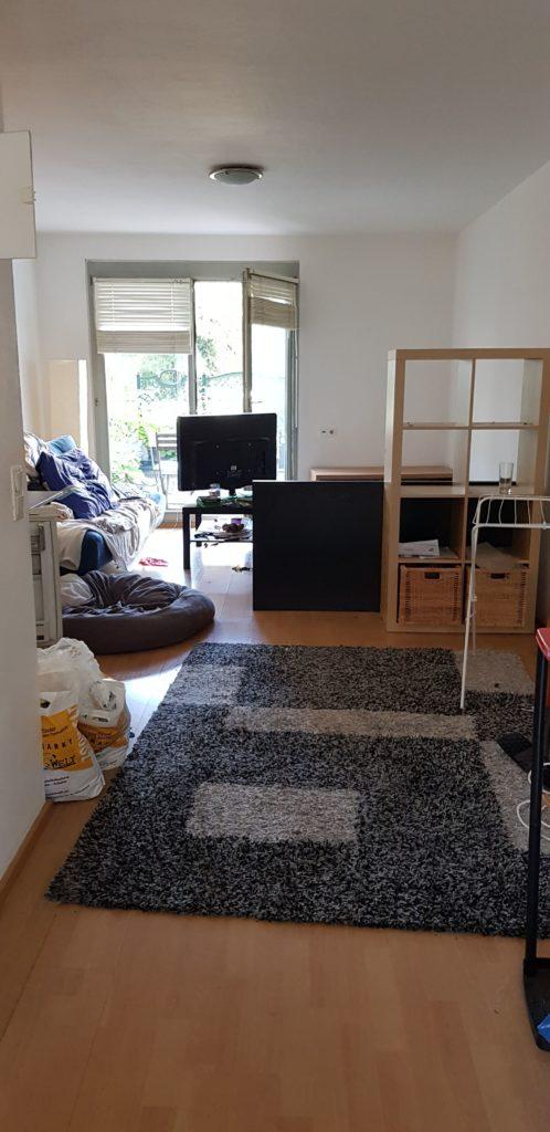 Wir sanierung Ihre Wohnung