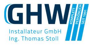 Logo von einer Partner Firma für Installationen in Telfs